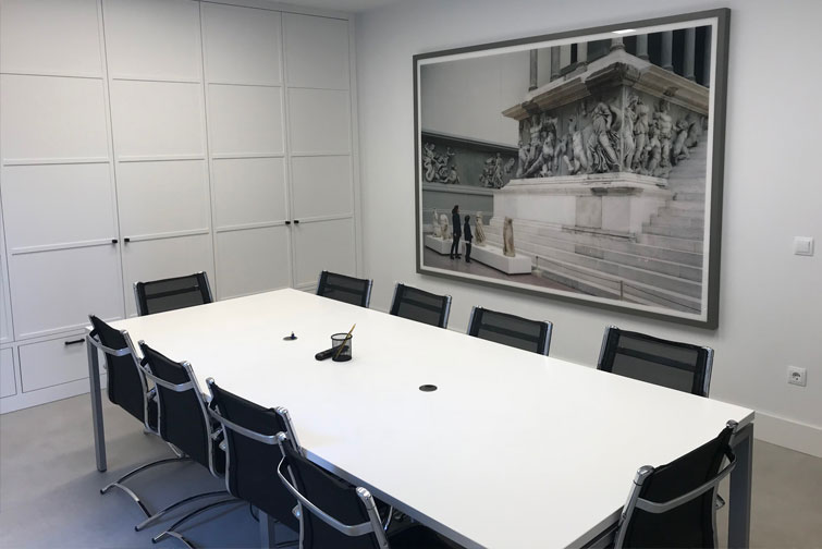KCRE-full-refurbishment-of-its-new-office-2